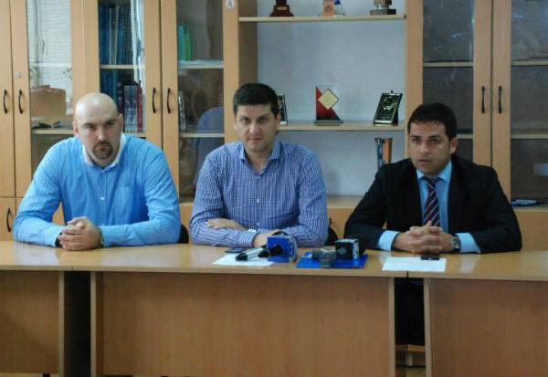 Investiţie pilot la Clubul Sportiv Şcolar Targoviste, în sisteme ce folosesc energie regenerabilă